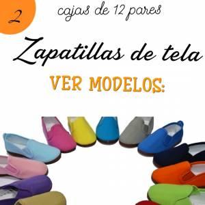 Otros Modelos_Zapatillas de Tela (Kung fu)