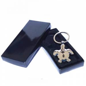 Prácticos mujer - Llavero tortuga en caja