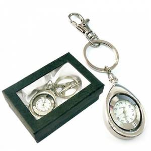 Relojes de Bolsillo - Llavero Reloj (Últimas Unidades)
