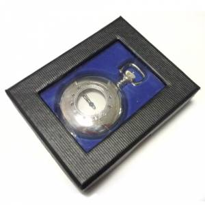 Relojes de Bolsillo - Reloj de Bolsillo - Modelo 02 ODESSA